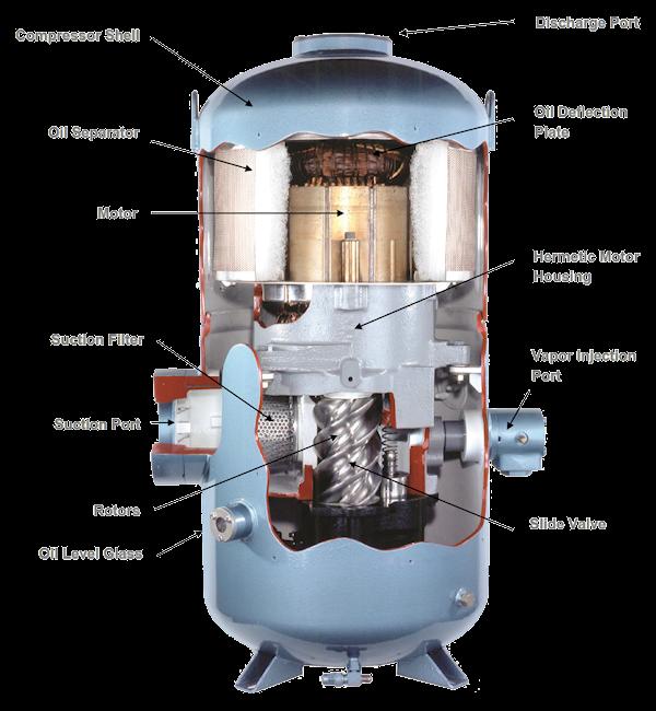 tecneuropa_vertical_screw_compressor