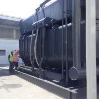SHUANGLIANG ECO-ENERGY N.1 HSB-992