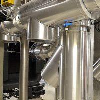 SHUANGLIANG ECO-ENERGY N.3 HSB-661 ACQUA MINERALE SAN BENEDETTO